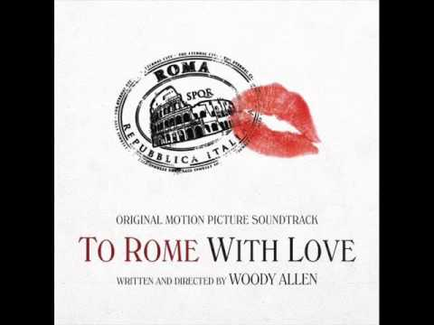 To Rome With Love Soundtrack (2012) | 02 - Amada mia, Amore Mio (The Starlite Orchestra)
