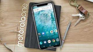 Motorola Moto One & Moto One Power - New Series!!!