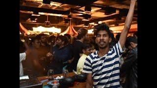 Abhi Toh Party Shuru Hui Hai !! Bangalore Night Life