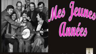 Les compagnons De La Chanson - Mes Jeunes Années