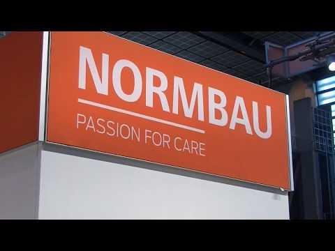 NORMBAU – Paris Healthcare Week