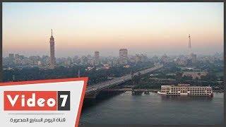 درجات الحرارة المتوقعة اليوم الثلاثاء 17/10/2017 بمحافظات مصر