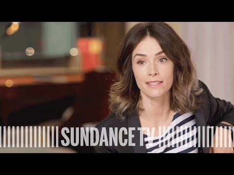 RECTIFY | 'Abigail Spencer and the Wasp' Set Stories | SundanceTV