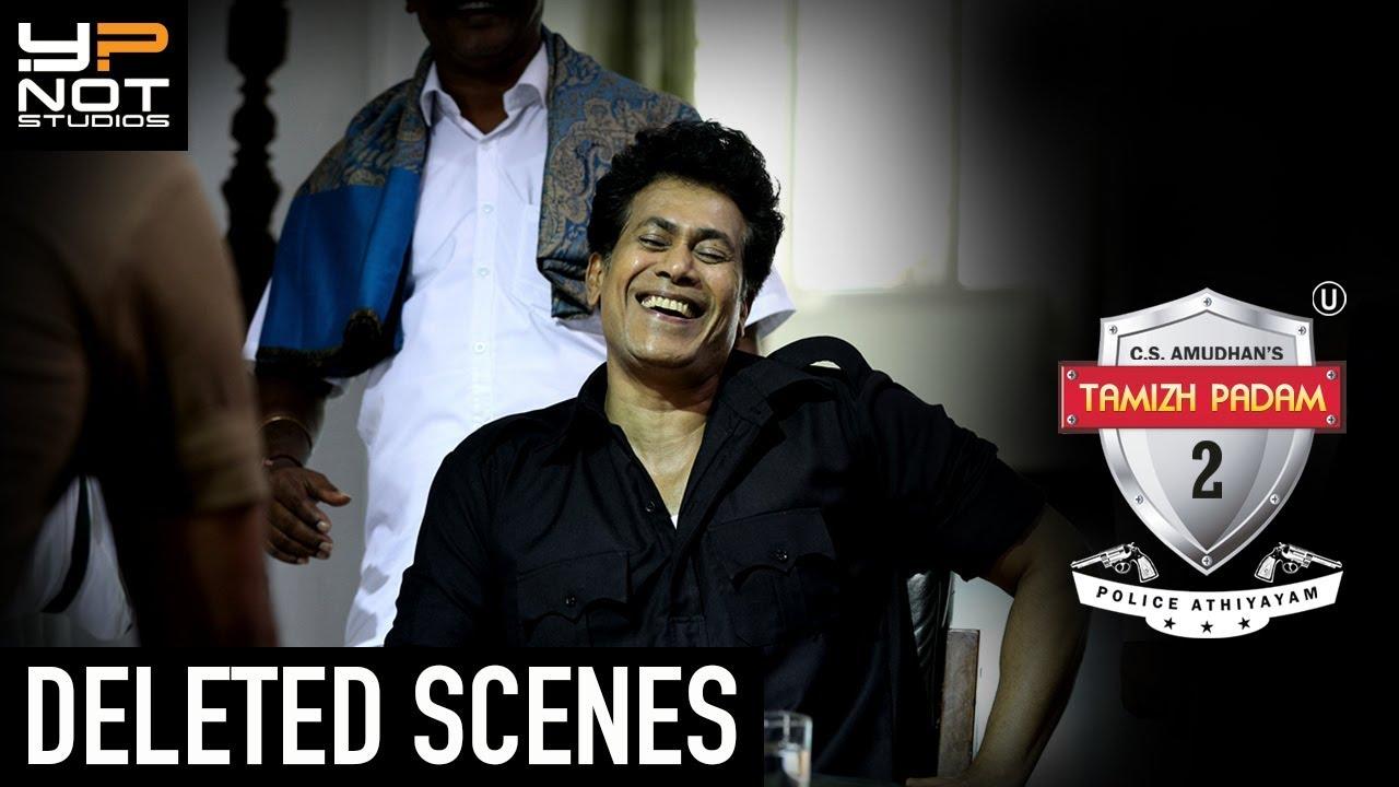 Thamizh Padam 2 Movie 2018 Shiva Cast Songs Trailer