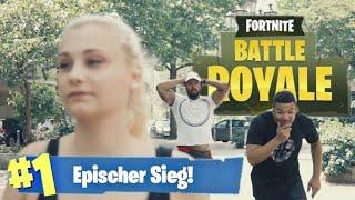Wir spielen das NEUE Fortnite! | (Fu*knite pt. 2)