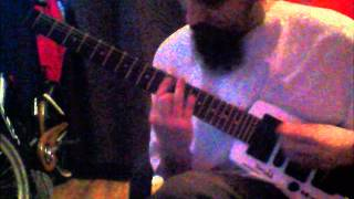 Allan Holdsworth - The Un-Merry-Go-Round