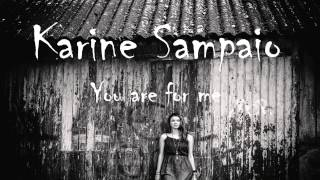 Karine Sampaio - You are for me (Tu eres para mi) Kari Jobe (cover - legendado)