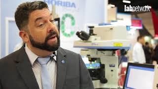 Horiba demonstra suas soluções na Analitica 2017