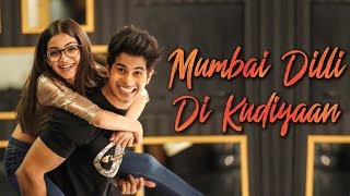 Mumbai Dilli Di Kudiyaan | Soty2 | Tiger Shroff | Aadil Khan Choreography | Ft. Anwitathedancingdiva