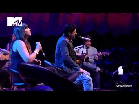 Tum Ho Toh- MTV Unplugged