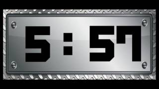 11 Minute Countdown Timer with 16bit music