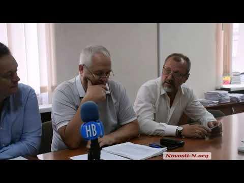 Видео Новости-N: директор