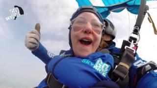 15,000ft Skydive UK