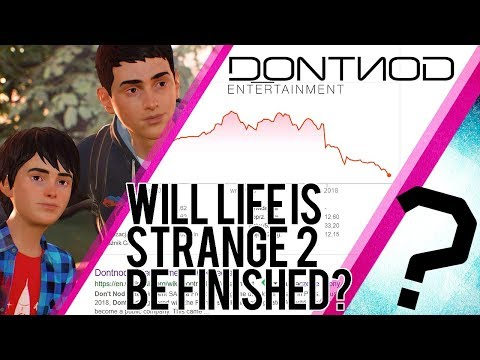 Is Dontnod following Telltale's path? Future of Life is Strange 2 thumbnail