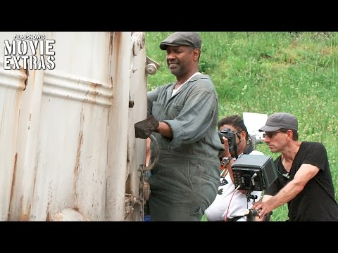 Go Behind the Scenes of Fences (2016) streaming vf