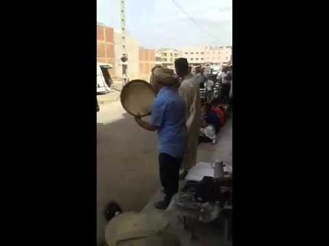 3lawi Oujda Nhari 2015 Abdelkrim Abdi
