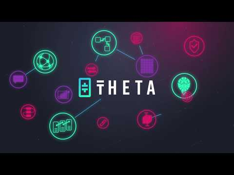 Theta Network - Intro