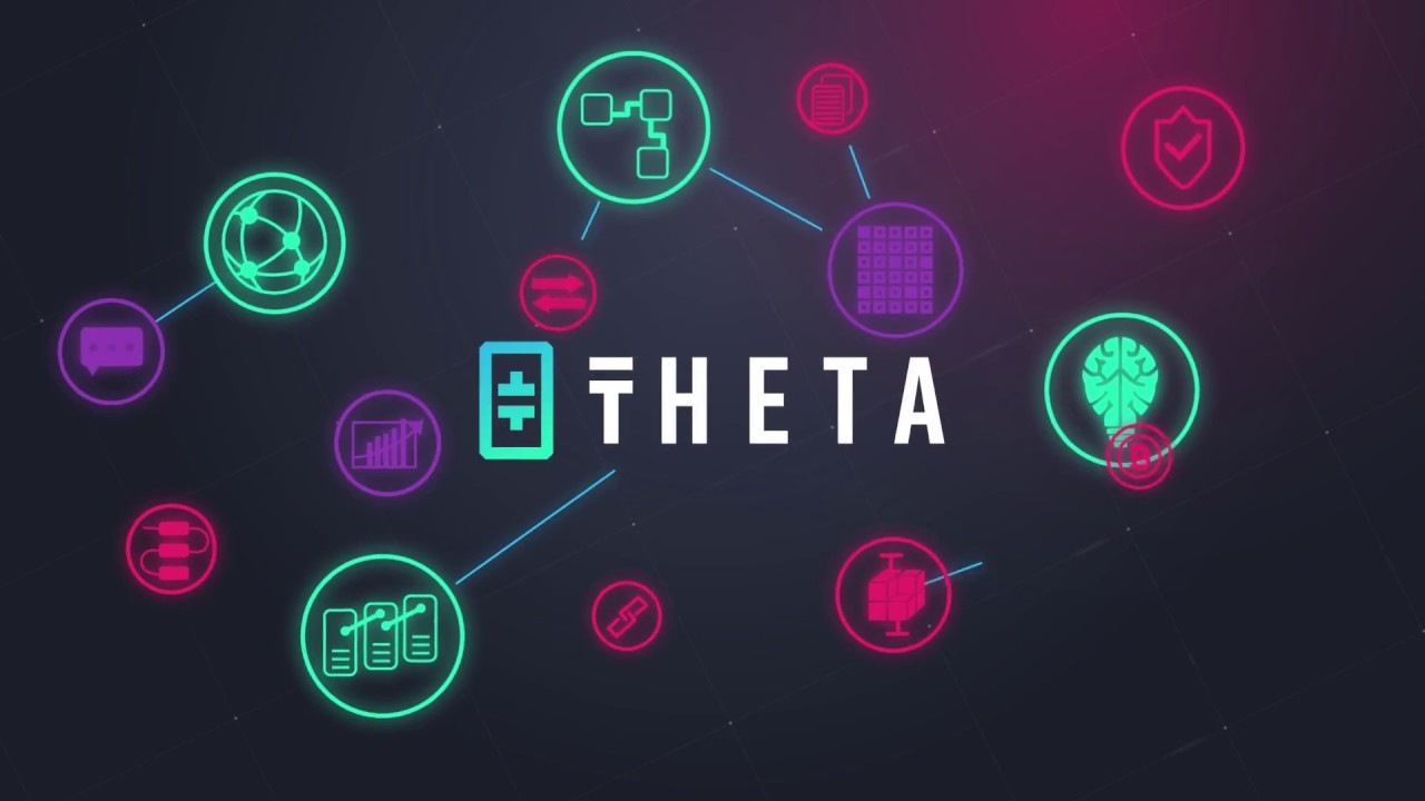 how much is theta cryptocurrency worth right now