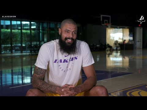 Welcome Tyson Chandler