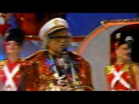 Cassino do Chacrinha 28/08/1982 (Completo) TV Globo