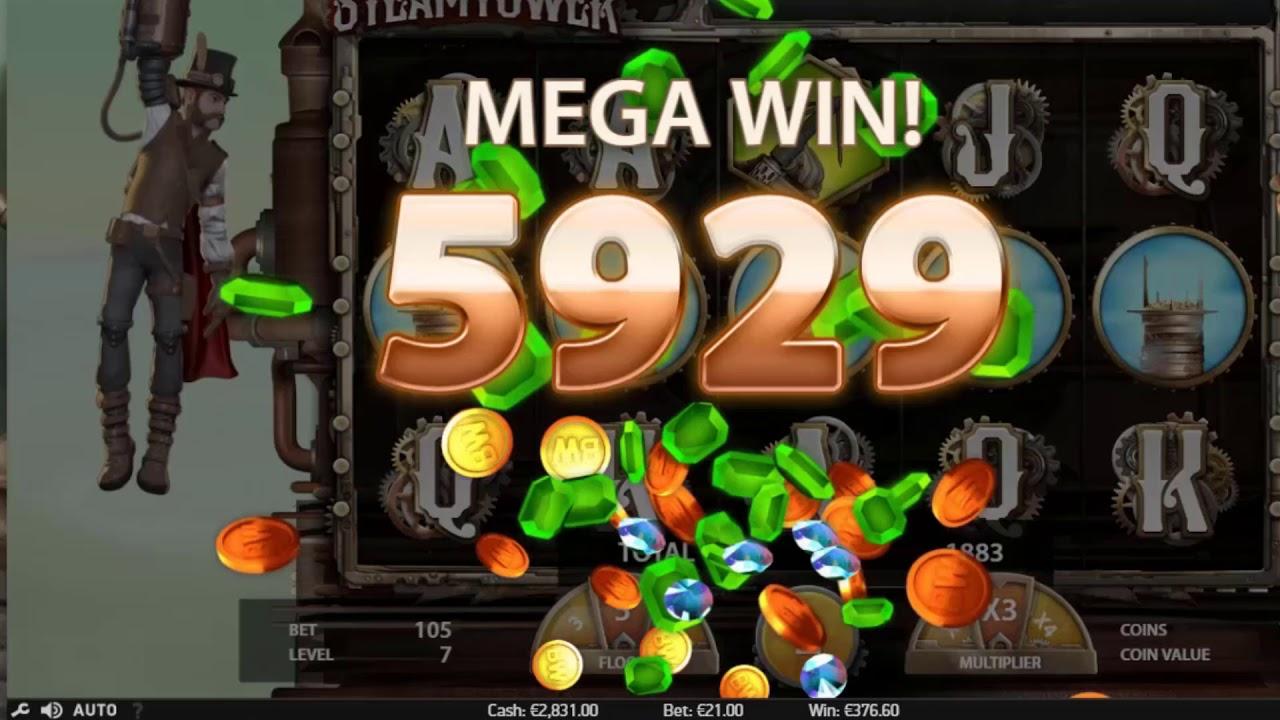 Stinkin rich slot game