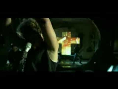 Cabas - He Pecado video Oficial 2009