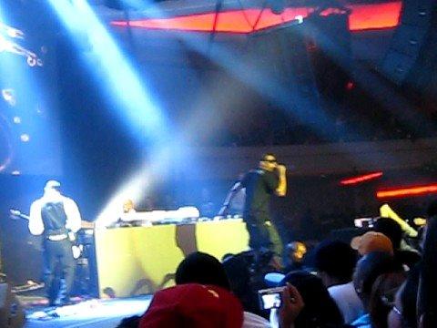 Jay-Z - Jockin Jay-Z Palladium 10/15/08