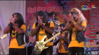 Seeduwa Thurya Live Musical show_Api Organization Part 01