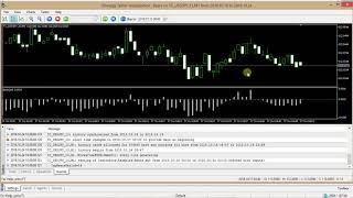 Trading | Tickchart in MT4/MT5