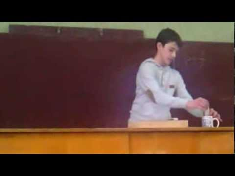 Воздухоплавание  Проект по физике.
