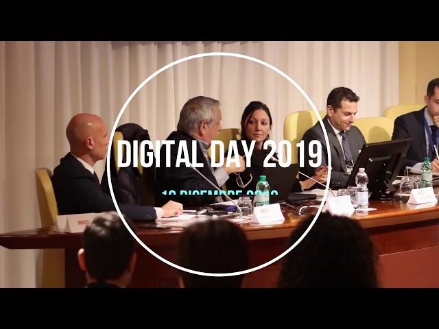 Oggi presso il Gruppo Bancario Iccrea e Ventis, parliamo di Civiltà Digitale