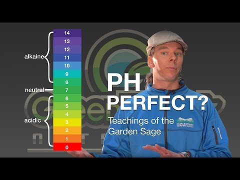 Should PH Be Perfect? - The Garden Sage 5