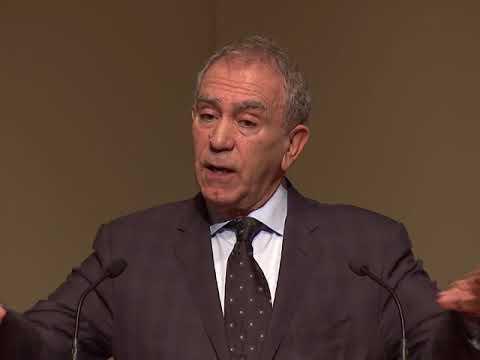 Huzoor's Address At York University, Ontario, Canada