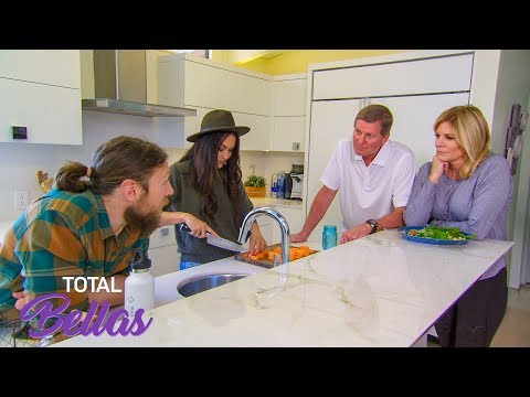 Brie Bella wants to break her lease: Total Bellas Preview Clip, March 10, 2019