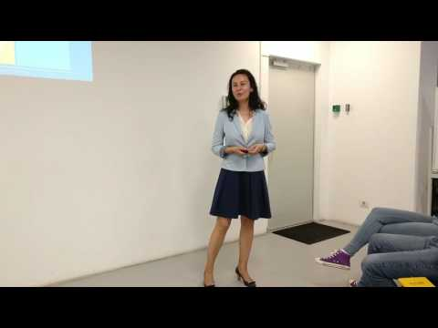 Startup Nation - Carmen Simionescu @ Product Camp Bucharest
