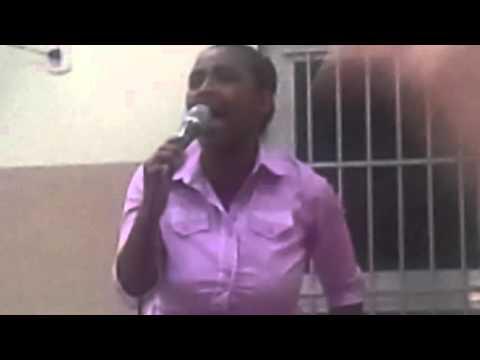 A dracma  perdida pregador: Gabriela fordes