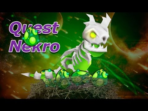 Arcane Legends - Quest Nekro // Passo A Passo