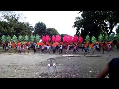 Danao City Karansa Festival 2014 (Cogon Cruz Integrated School - Rehearsal)