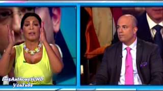 Taina Tremendo SalPaFuera por Mensaje AGP #FaltaDeCapacidad