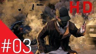 【Watch_Dogs/PS4】天才ハカーが魅せるハックの極意wwwww【ゆっくり実況3】 thumbnail