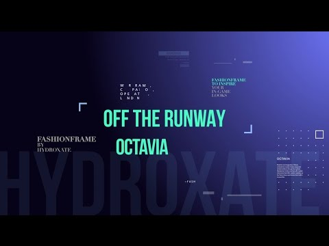 Warframe: Off The Runway - Octavia