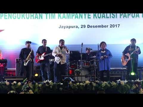 COVER RASAMA - DORKAS WAROY & MECHU IMBIRI ( OFFICIAL VIDEO )