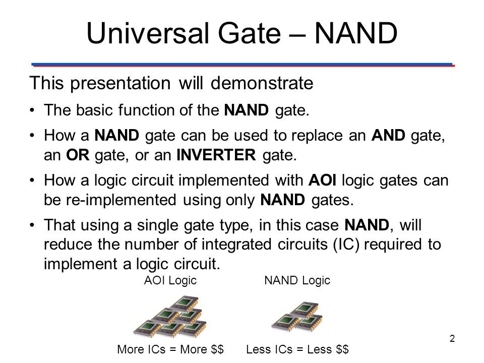 34. How to make AND to NAND gate using DSCH | Online University ...