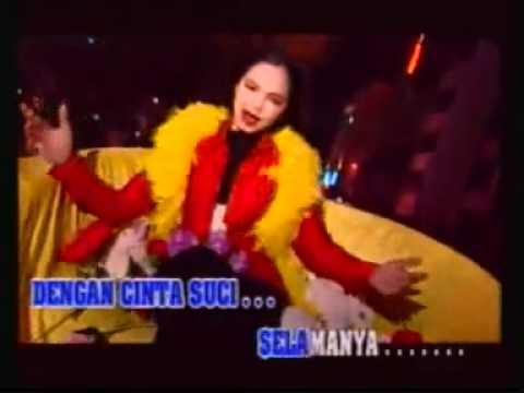 Betapa Ku Cinta Padamu, Siti Nurhalizah.flv