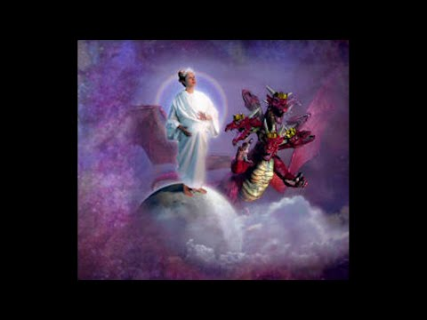 The Book of Revelation - Chapter 12 - The woman and the dragon - series video 27
