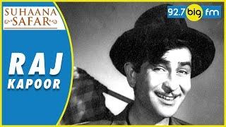Raj Kapoor | Suhana ...