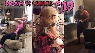 Top 10 Drones vs Humans # 19