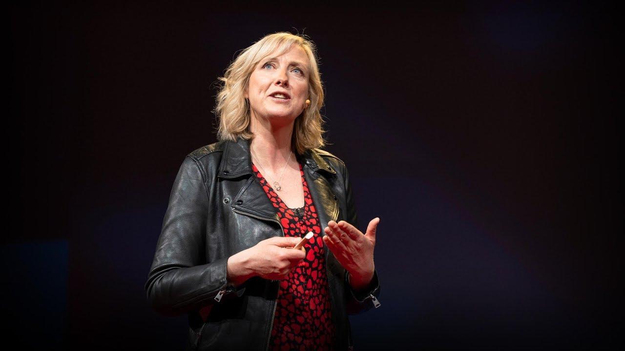 online dating hack Ted Talk