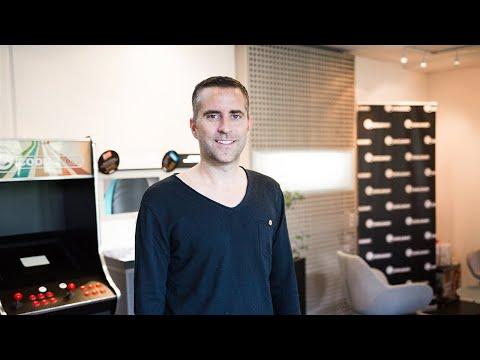 Iværksætteri: Historien om Coolshop.dk ved medstifter Jacob Risgaard (Sæson 2, #1 af 10).