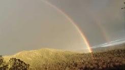 Yosemitebear Mountain Double Rainbow 1-8-10